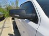0  towing mirrors k source snap-on mirror non-heated ks80730