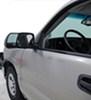 Towing Mirrors KS80800 - Pair of Mirrors - K Source on 2003 Chevrolet Silverado