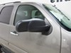 K Source Pair of Mirrors Towing Mirrors - KS80900 on 2008 Chevrolet Tahoe