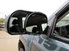 K-Source Snap & Zap Custom Towing Mirrors - Snap On - Driver and Passenger Side Custom Fit KS80900 on 2013 Chevrolet Silverado