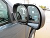 KS80900 - Pair of Mirrors K Source Towing Mirrors on 2013 Chevrolet Silverado