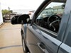 K Source Snap-On Mirror - KS80900 on 2013 Chevrolet Silverado