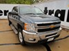 K Source Non-Heated Towing Mirrors - KS80900 on 2013 Chevrolet Silverado
