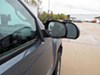 Towing Mirrors KS80900 - Fits Driver and Passenger Side - K Source on 2013 Chevrolet Silverado