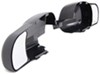 Towing Mirrors KS80900 - Fits Driver and Passenger Side - K Source