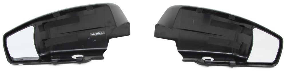 Towing Mirrors KS80910 - Fits Driver and Passenger Side - K Source