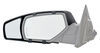 K Source Towing Mirrors - KS80910
