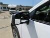K Source Towing Mirrors - KS80930 on 2020 Chevrolet Silverado 1500