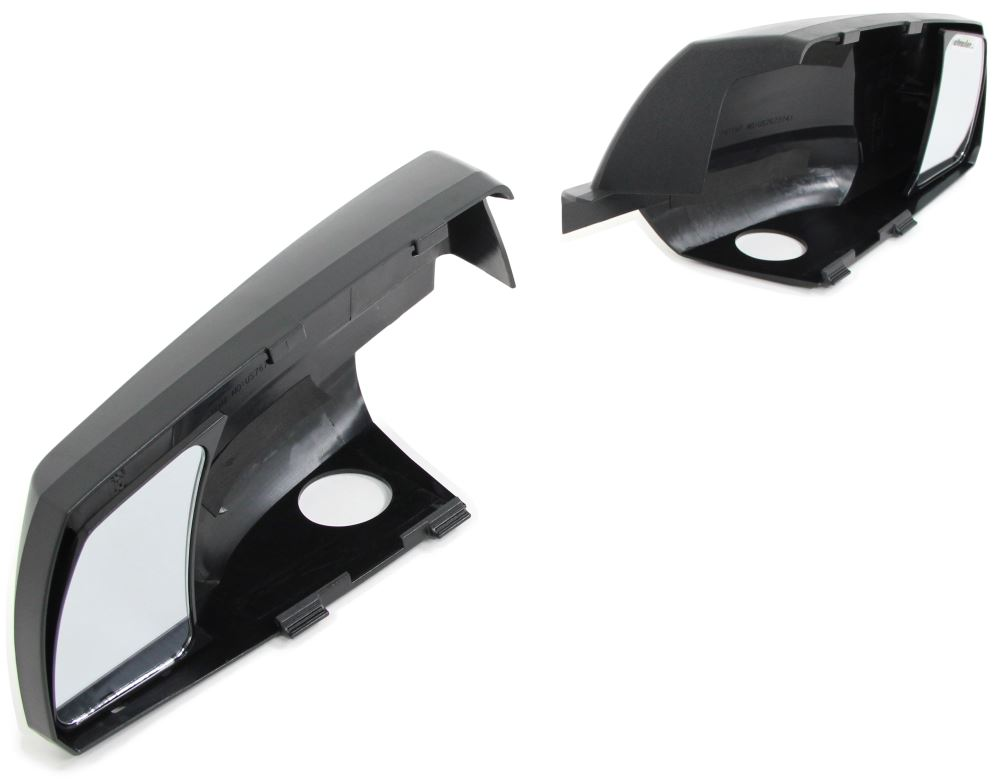 K Source Snap-On Mirror - KS81300