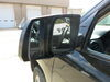 K Source Towing Mirrors - KS81300 on 2016 Toyota Tundra