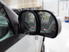 K Source Towing Mirrors - KS81600 on 2002 Ford F-150