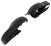 K-Source Snap & Zap Custom Towing Mirrors - Snap On - Driver and Passenger Side Non-Heated KS81600