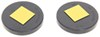 K Source 3 Inch Diameter Mirrors - KSC0600