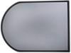 KSCW052 - Rectangle K Source Blind Spot Mirror