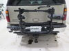 0  hitch bike racks kuat platform rack fits 2 inch transfer v2 for bikes - hitches wheel mount