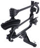 kuat hitch bike racks tilt-away rack fits 2 inch ku84fr