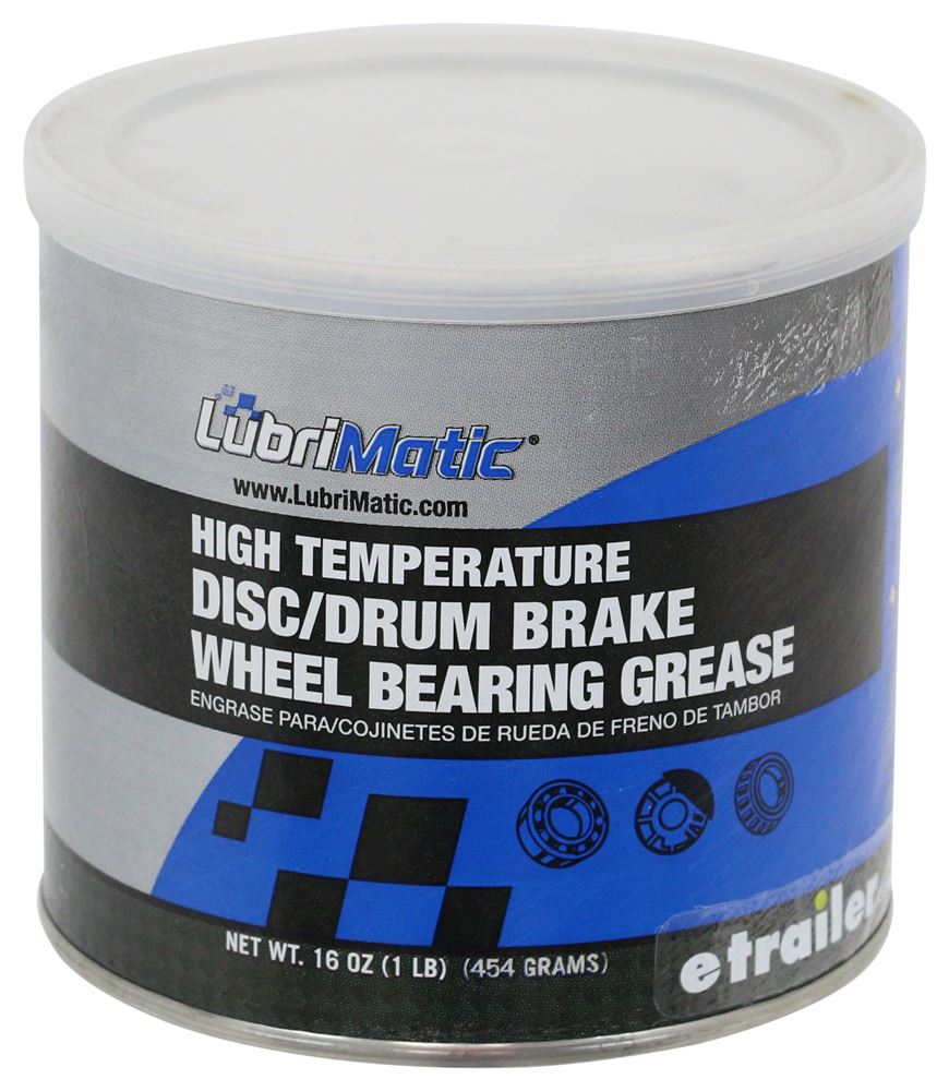 L11380 - Standard Bearing Grease LubriMatic Grease and Lubricants