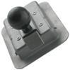 """Junior"" Locking Steel Flush Door Latch with Inside Release Flush Latch L1930"