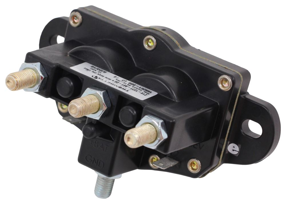 LC118246 - Solenoid Lippert Components Accessories and Parts