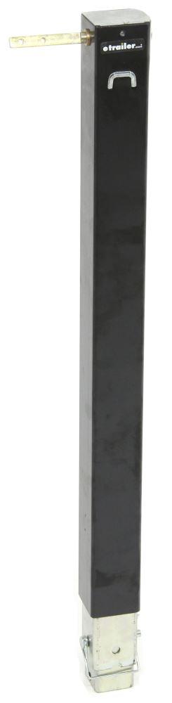 LC119102 - Driver Leg Lippert Trailer Jack,Camper Jacks