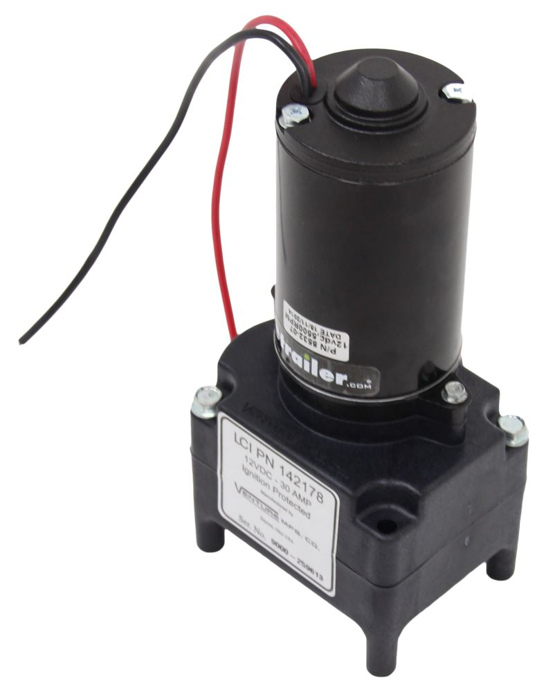 Accessories and Parts LC142178 - Electric Motor - Lippert Components