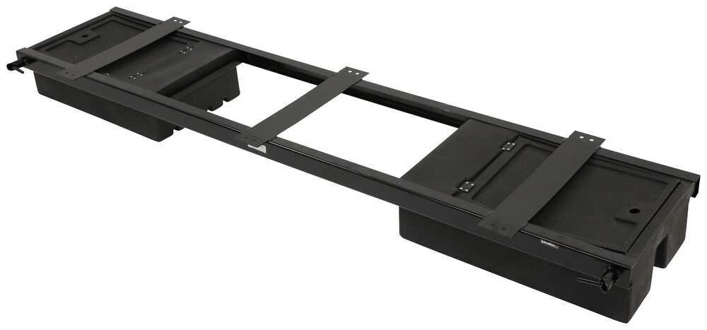 LC175180 - 96 Inch Long Lippert Components RV Cargo