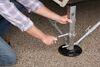 LC191023 - Manual Stabilizer Lippert Components Camper Jacks