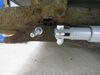 0  camper jacks lippert manual stabilizer in use