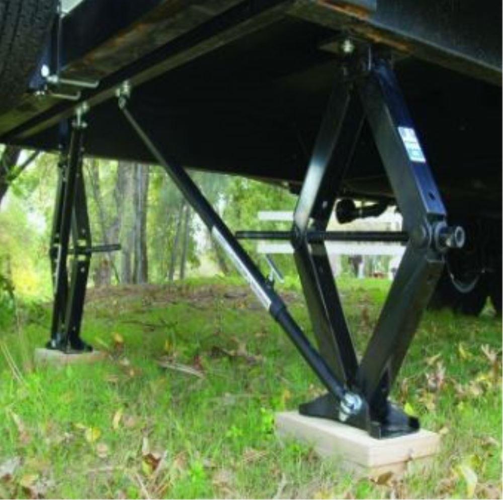 Camper Jacks LC191025 - Manual Stabilizer - Lippert Components