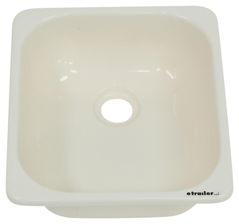 LC209351 - 15 x 12-3/4 Inch Lippert RV Sinks
