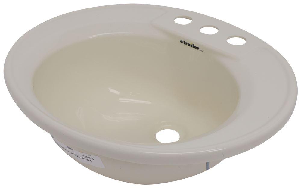 Lippert Components 17 x 14 Inch RV Sinks - LC209354
