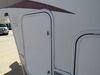 0  rv locks lippert cylinder lock core only baggage door turn latch - 7/8 inch