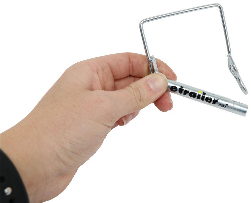3 x 3//8 Lippert Components 225598 Snap Pin