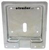 Global Link Mounting Plate RV Door Parts - 295-000017
