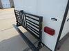 0  rv cargo lippert bike racks tailgate storage system components flip down slotted rack