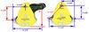 lippert trailer leaf spring suspension equalizers equalizer upgrade kit dimensions