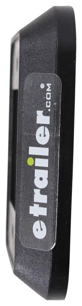 Lippert Components 285077 Solera Black Power Awning Bezel Spacer