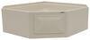 Lippert Components Indoor Shower - LC298087