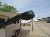 Solera Manual Crank Style Awning Drive Head, Black Head Parts LC300031