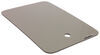 lippert kitchen accessories sink cover countertop extension cutting boards for better bath rv - 14-5/16 inch long x 9-7/16 wide silver