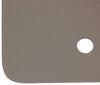 lippert kitchen accessories sink 14-5/16l x 9-7/16w inch