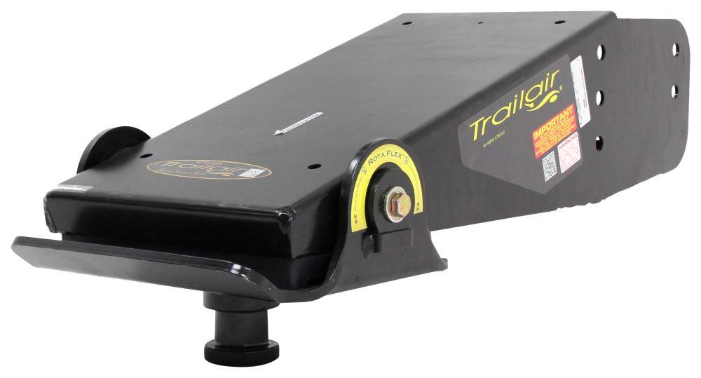 Trailair Rota-Flex 5th Wheel Pin Box - Lippert 1621 - 18,000 lbs Fixed Turret LC328330