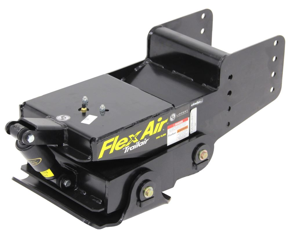 Fifth Wheel King Pin LC328484 - 18000 lbs GTW - Lippert Components