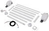 lippert components accessories and parts rv awnings conversion kits
