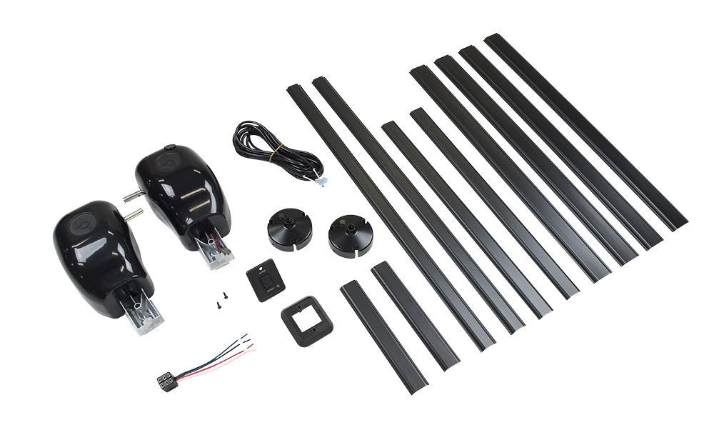 LC329251 - Conversion Kits Lippert Components RV Awnings