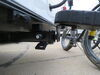 0  vehicle locks lippert truck bed lock cable toylok hitch mounted retractable - 15' nylon 1-1/4 inch or 2