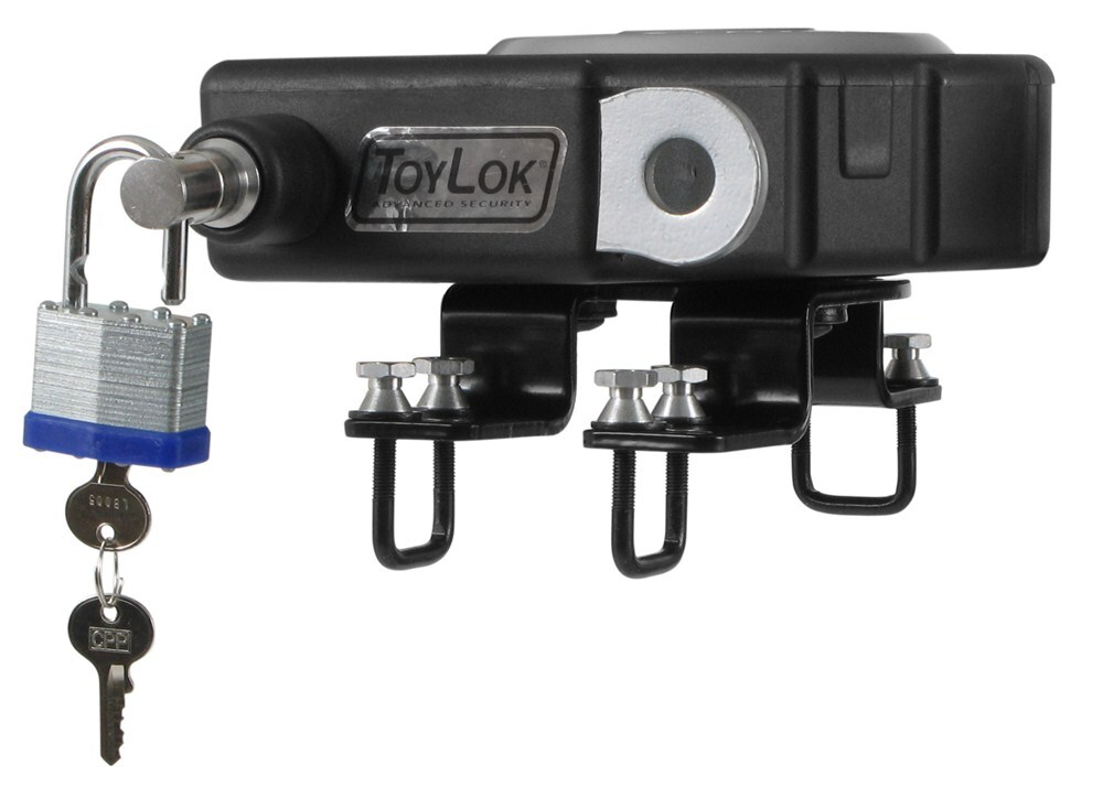 Lippert Cable Locks - LC337120-337114