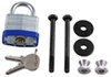 LC337120-337117 - Steel Lippert Components Vehicle Locks