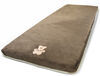 Lippert Components Chocolate RV Mattress - LC73FR