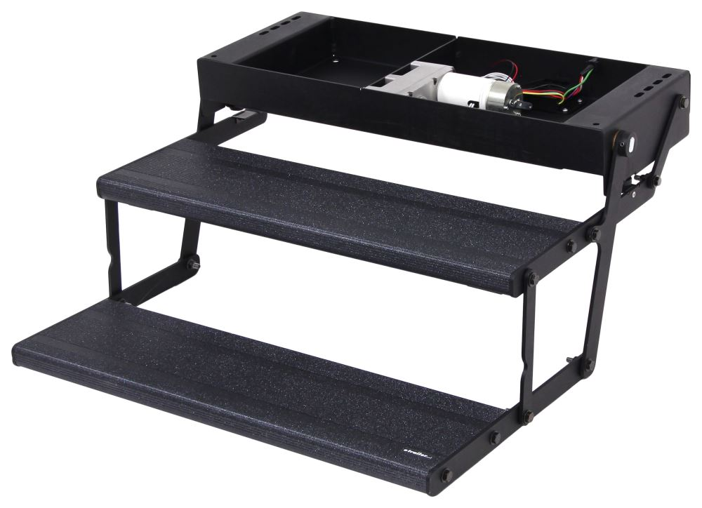 LC353621 - 30 Inch Wide Step Lippert Components Motorhome